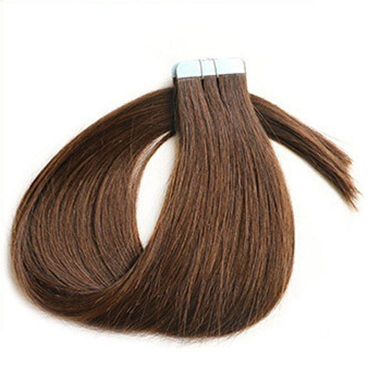 Tape Hair Extensions www.californiacatedbeauty.com