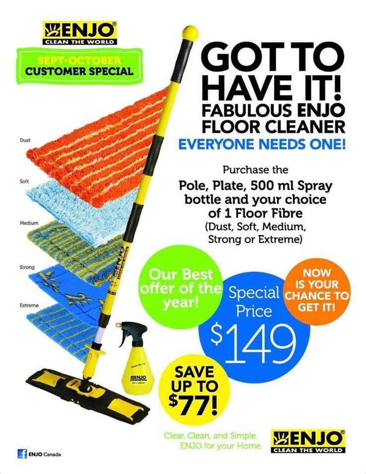 Customer Special for September and October 2013. Save $77.00 on this incredible floor system. Lowest price of the year!