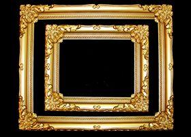 Рамки для картин и зеркал