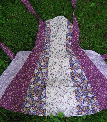 Apron project | Flickr - Photo Sharing!