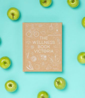 The Wellness Book Victoria • Wander into the world of wellness with a comprehensive guide to healthy living.
