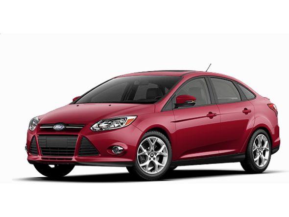 new 2014 ford focus se sedan 4dr car near kannapolis nc - Ford Focus 2014 Sedan Red