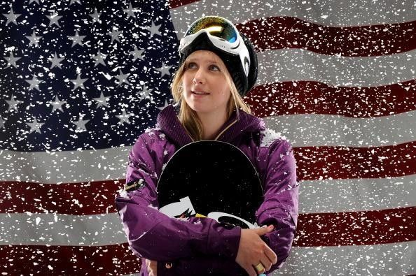 Ellery Hollingsworth Snowboarder | Sochi 2014 Olympic Winter Games: 9 Hottest Team USA female athletes ...
