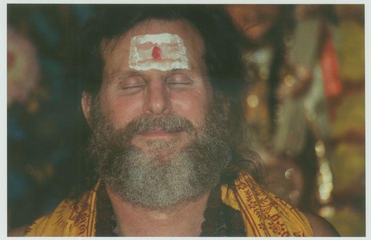 SWAMI SATYANANDA SARASWATI: Born and educated in America, Swami Satyananda Saraswati worked in managerial positions for major corporations before beginning to travel the world in the mid 1960s. http://www.shreemaa.org/meet-swami-satyananda-saraswati/