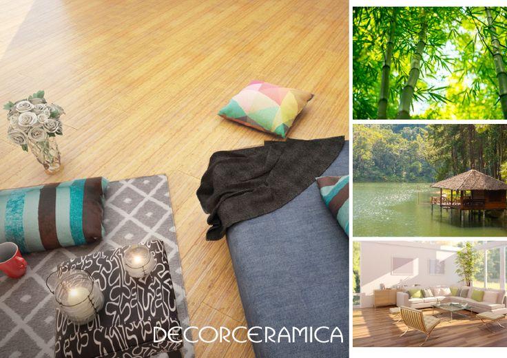 Si hablamos de un piso cien por ciento natural para tu casa este producto debería ser tu primera opción. Conoce más en www.decorceramica.com  #Novedades #Decorceramica #SoloParaTi #Pisolaminado #pisomadera #piso