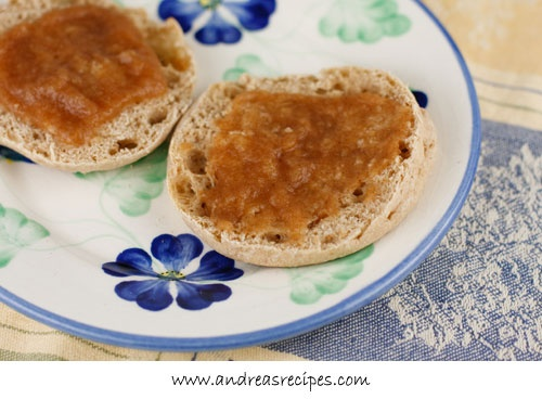 Oven roasted applesauce and apple butter. This recipe delivers ...