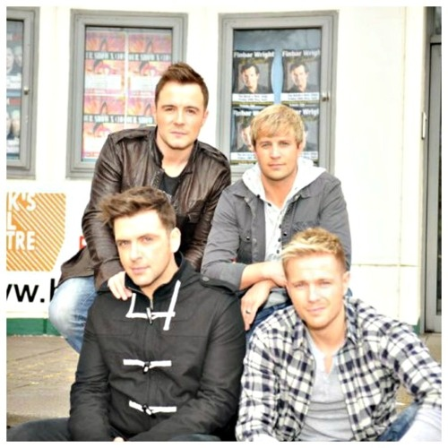 My boys! WESTLIFE! Although they are no more  I will always ❤️ them!