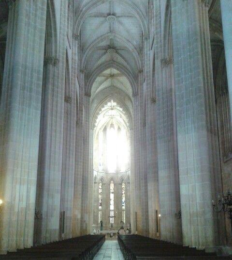Kathedraal in Batalha