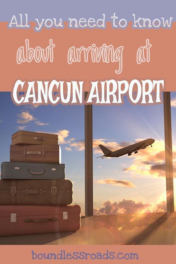 Cancun Airport Cancun Vacation Cancun Airport Cancun Trip
