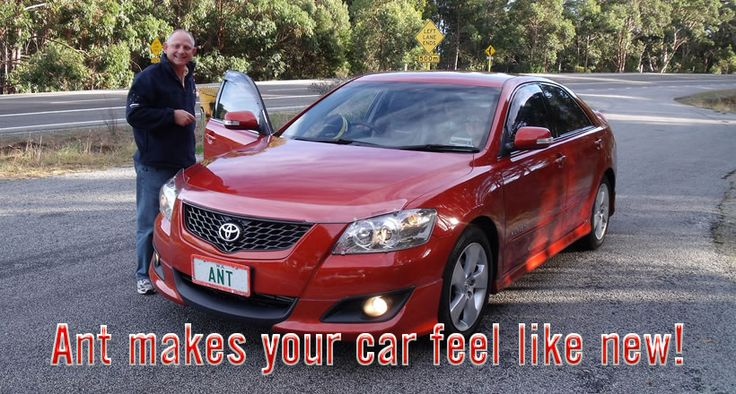 auto detailing perth means cleaning of car. Clean car looks more attractive. So everyone try to keep their car clean. Few companies are there who provide this service in a fair price and in very short time.