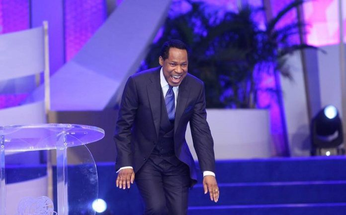 Pastor Chris Oyakhilome Releases 2018 Prophecies http://ift.tt/2CGhqgJ