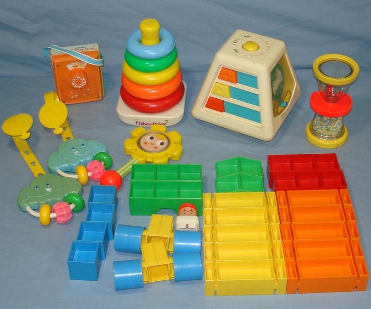 fisher priceGlasses Toys