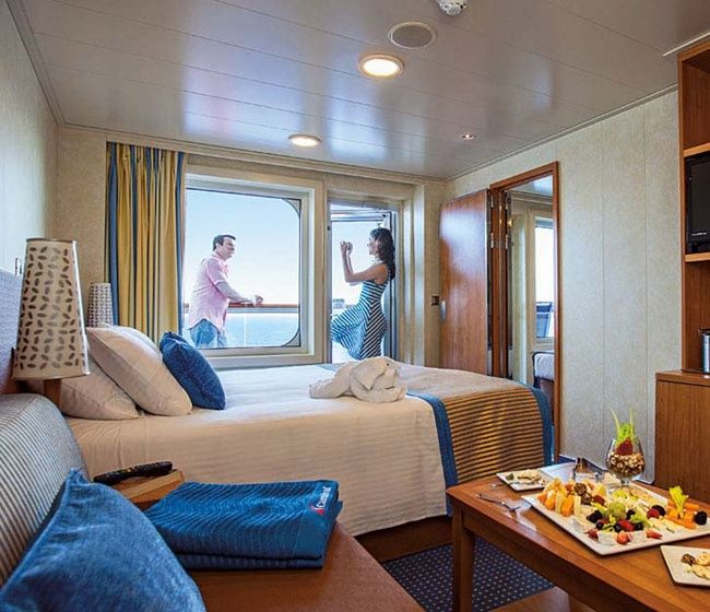 17 best images about carnival breeze cruise ship views for Cruise ship balcony room