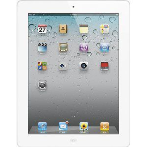 Apple iPad 2 Tablet (16GB, Wifi) 2nd Generation. Win it for pennies!