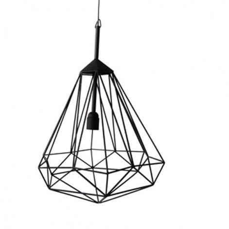 Diamond Hanglamp Medium