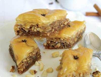 Visit Greece | Recipes giving off the taste of Christmas