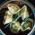 Pork and Chive Dumplings