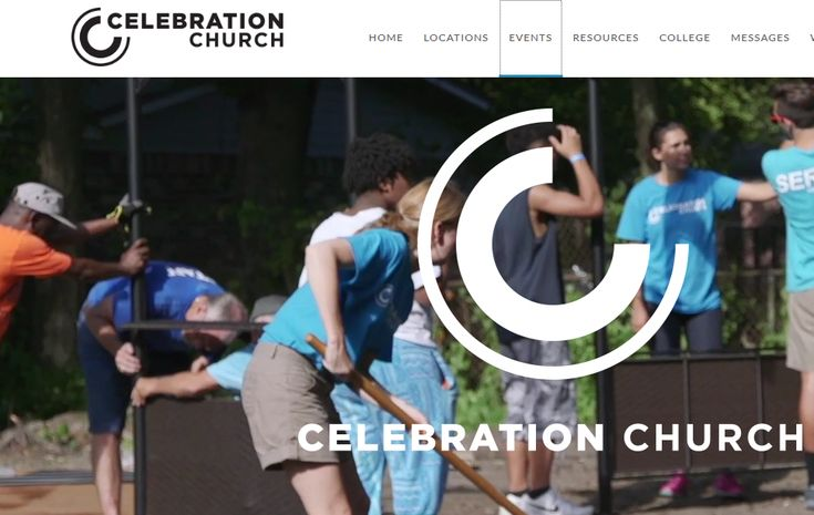 Celebration Church Jacksonville is on a mission to lead people to experience a God-first life... | Encouragement | Christian Inspiration