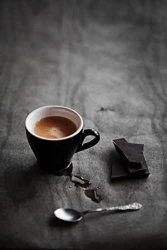 chocolate & coffee