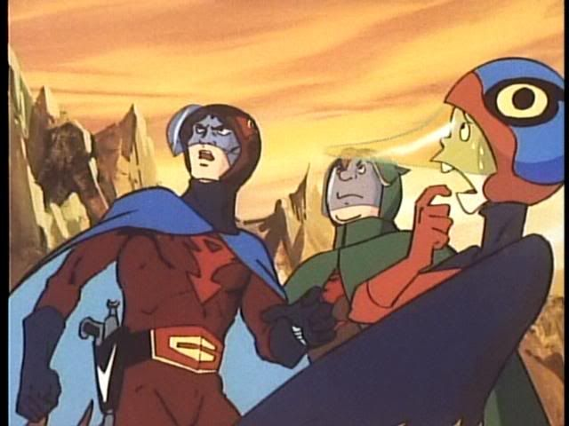battle of the planets tiny - photo #28