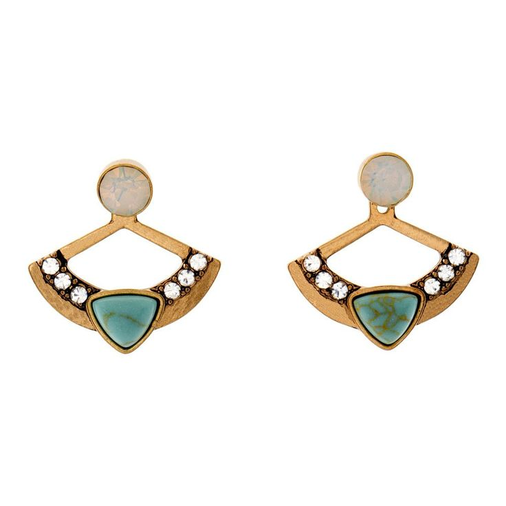 20 Hottest Earring Trends for Women in 2018 - Pouted Online Lifestyle  Magazine