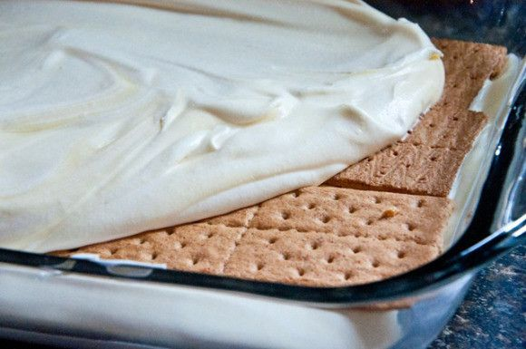 Hier Ist Das Rezept Für Eclair-Kuchen. Der Einfachste Und Leckerste Kuchen, Den Du Je Machen Wirst. | Biglike