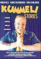 Kummeli Stories - DVD - Elokuvat - CDON.COM
