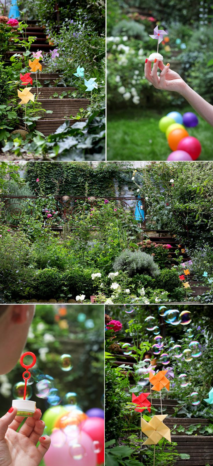 83 best Fairy Garden Party images on Pinterest Birthday party