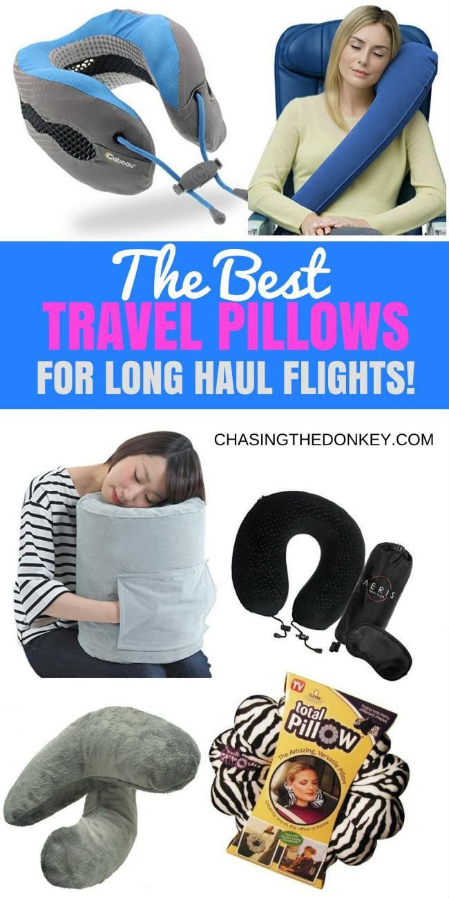 Best Travel Pillow 2020.Best Travel Pillow For Long Haul Flights Reviews 2020 Long