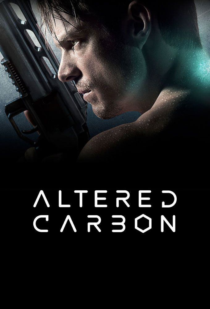 Altered Carbon Season 1 Ne Znayu Kak Smotret Bez Kinnamana