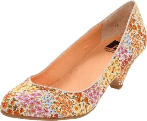 swoonWinner Circles, Wedding Shoes, Floral Pump, Bc Footwear, Flower Shoes, Bridesmaid Shoes, Pump Shoes, Footwear Women, Circles Floral