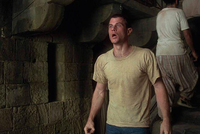 Las Mentiras De El Expreso De Medianoche Siguen Haciendo Dano 40 Anos Despues Brad Davis Medianoche Actores