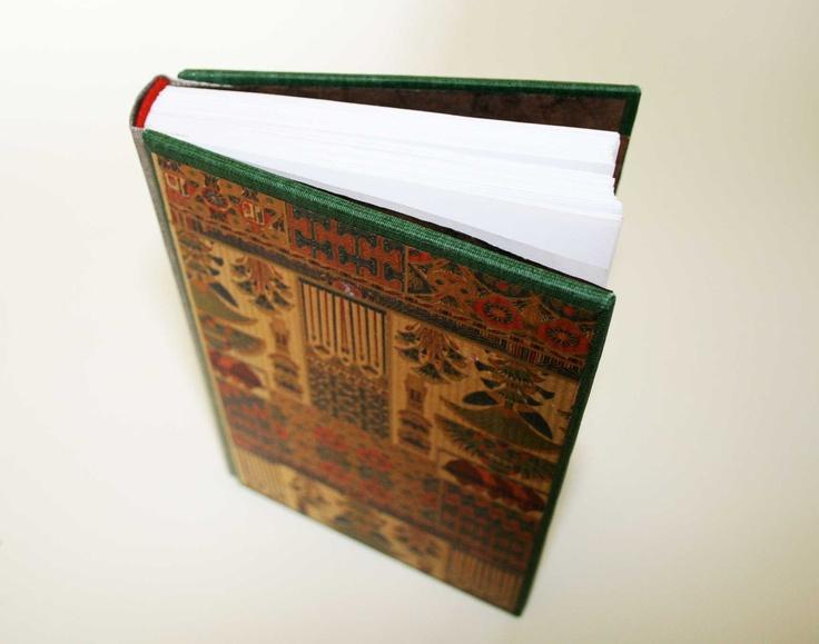 cuaderno tapa suelta