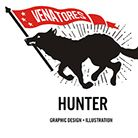 Hunter Creatives on Behance