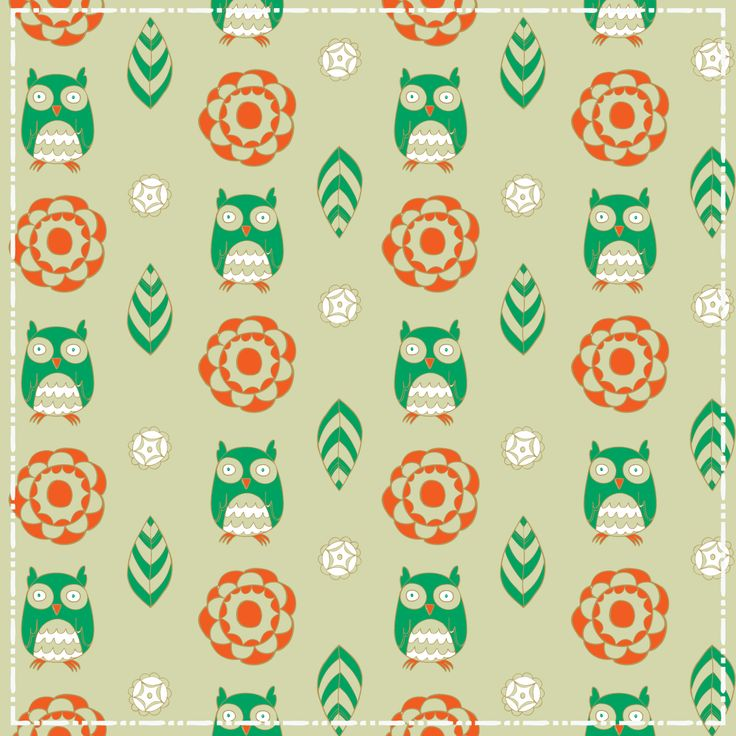 Chi Omega Pattern