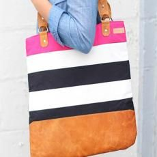 Awesome giveaway! Choose your own customizable bag! I love this bag,,,,it's called the Nicole bag!