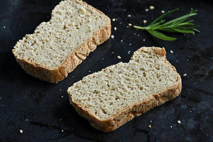Prosty i szybki chleb dla leniwych