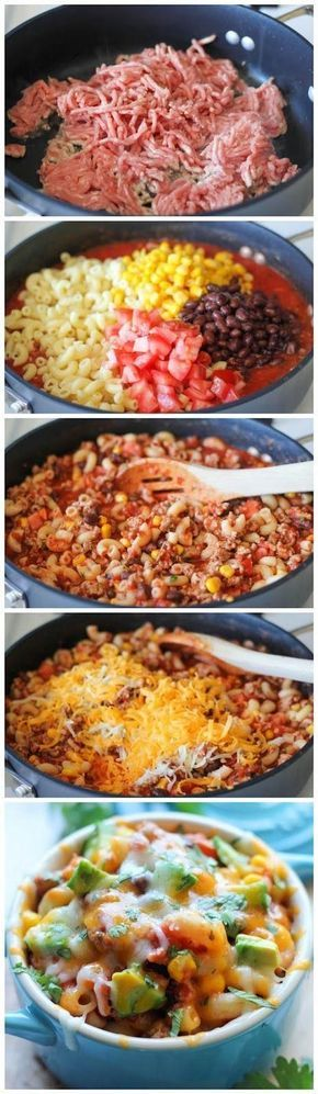 Cast Iron Skillet Recipes | Quick and Easy Homestead Recipes by Pioneer Settler at http://pioneersettler.com/20-cast-iron-skillet-recipes/