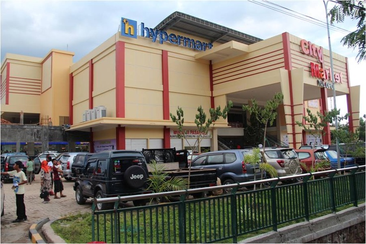 Opening Palopo 21 Desember 2012