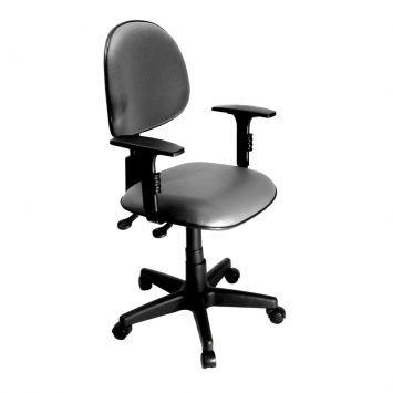 Compre Cadeira Secretária Relax e pague em até 12x sem juros. Na Mobly a sua compra é rápida e segura. Confira!