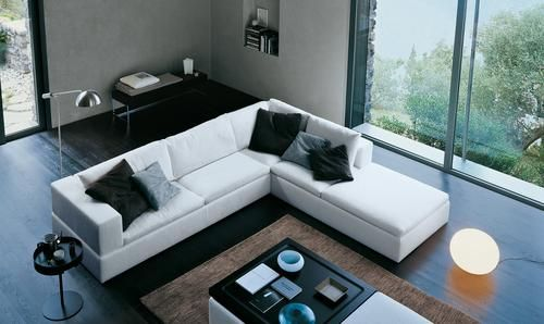 Jesse Terence Sofa by LOMI Design