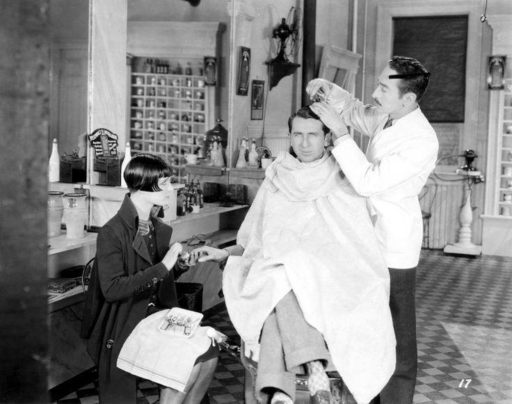 64 Best Images About Vintage Barber Shop On Pinterest