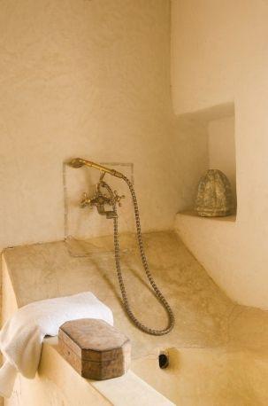 Bagnidalmondo.com - ispirazioni - stili - bagno in stile marocchino - orientale