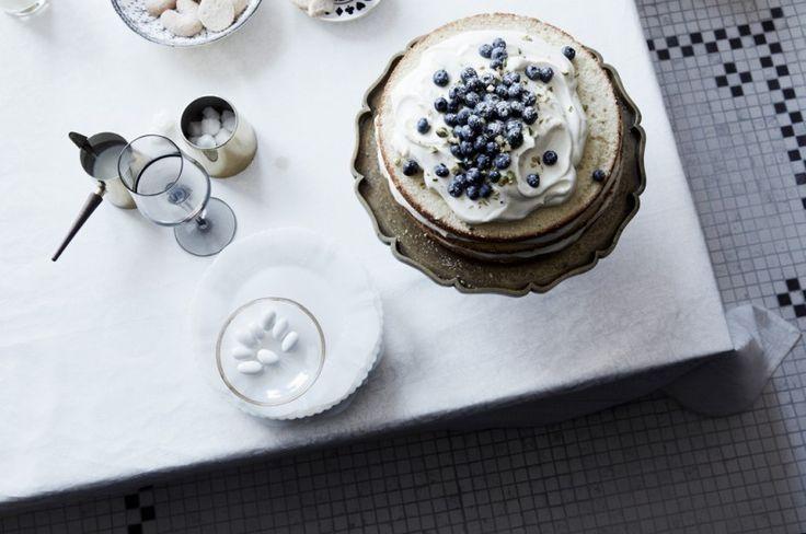 Christina Holmes Essay. Food Styling - Heather Meldrom + Prop Styling - Pamela Dunkin Silver.