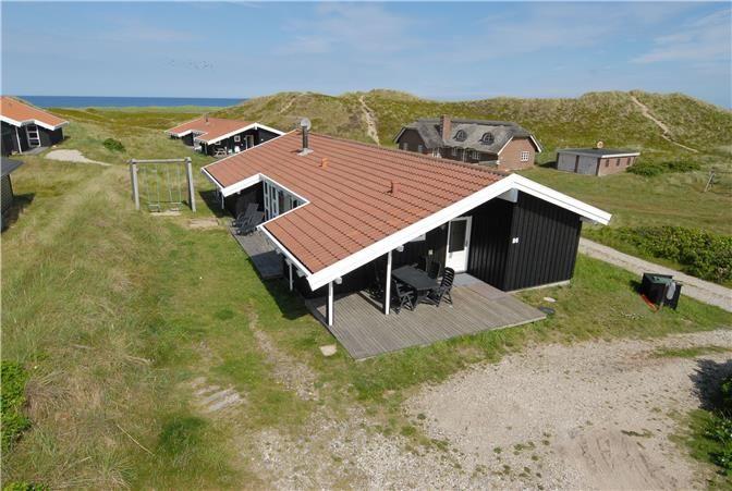 Bild 1-13 Ferienhaus 956, Nordvestbak 26, DK - 7700 Thisted