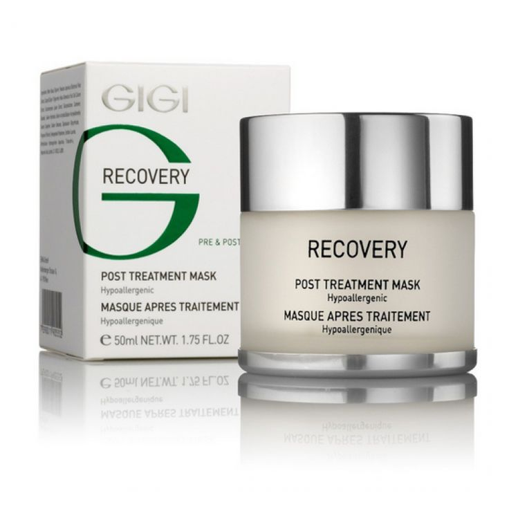 GIGI - Recovery Post Treatment Mask 77.00$