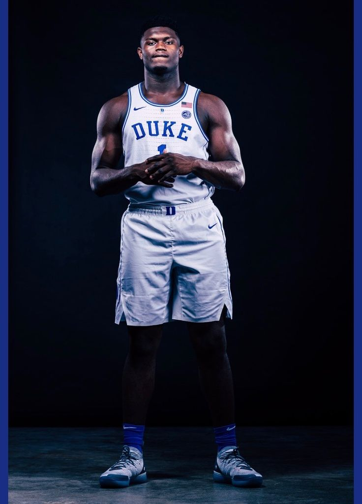 Zion Williamson Duke blue devils basketball, Best nba