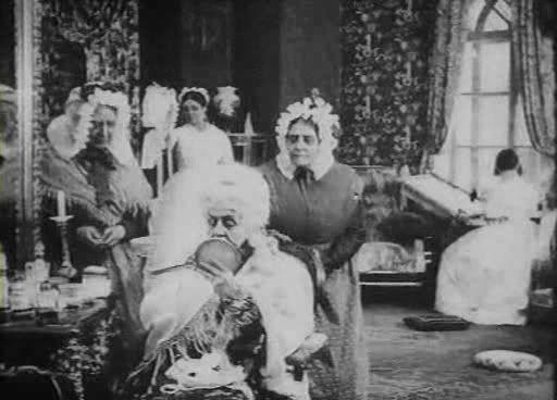 Yakov Protazanov   Pikovaya dama AKA The Queen of Spades (1916)