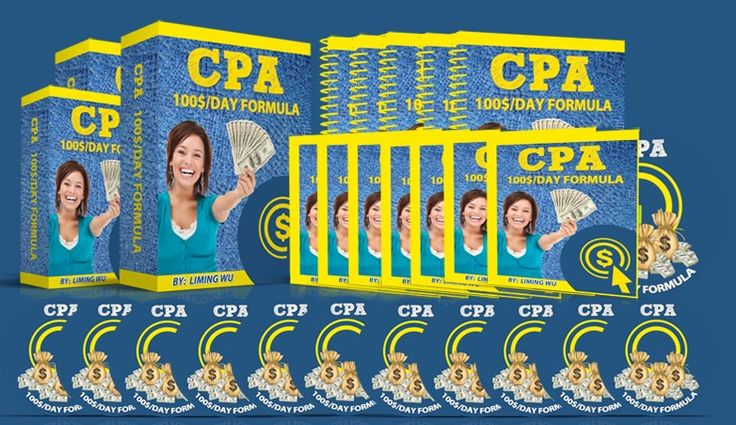 CPA $100/Day Formula – Effortlessly Generate $100 Per Day On Complete Autopilot Day In and Day Out By Using 100% Fool-Proof, and Devastingly Profitable CPA Formula...  Check Detail: http://www.releasedl.com/cpa-100day-formula/