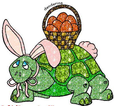 Buona S. Pasqua in ritardo